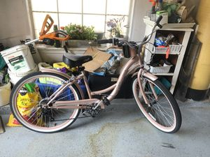 Cruiser Bike for Sale in Coppell, TX