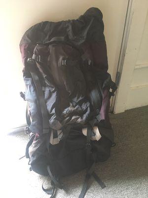 Osprey internal frame backpack for Sale in San Jose, CA