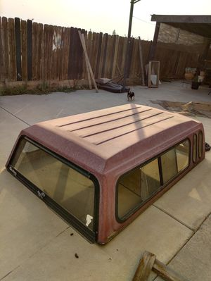 Truck Camper for Sale in Tulare, CA
