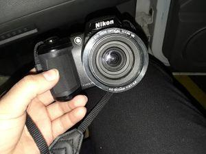 Nikon coolpix L120 for Sale in Phoenix, AZ