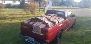 Seasoned firewood for Sale in Lacey, WA