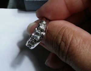 Wedding rings for Sale in Everett, WA