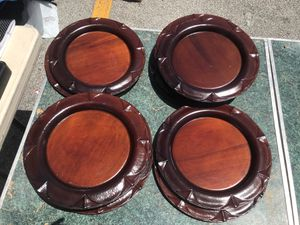 12 Home decoration plates for Sale in Fort Lauderdale, FL