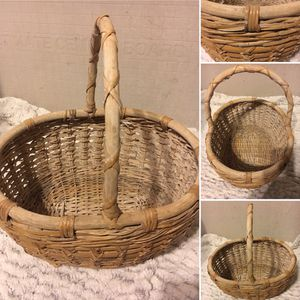 Rattan Baskets for Easter for Sale in Driscoll, TX