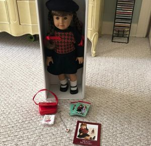 American Girl Doll Molly Pleasant Company for Sale in Brooklyn, NY