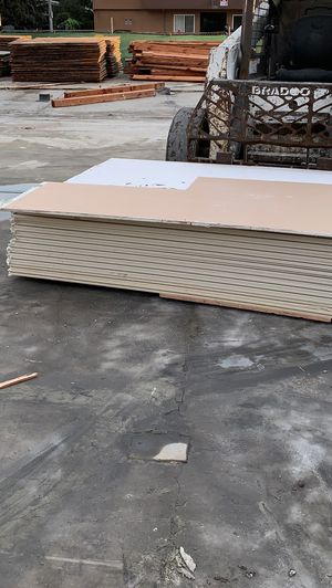 5/8 drywall for Sale in Long Beach, CA