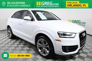 2015 Audi Q3 for Sale in Orlando, FL