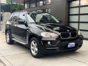 2008 BMW X5 for Sale in Portland, OR