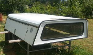 Utility Canopy for full size pickup for Sale in Shelton, WA