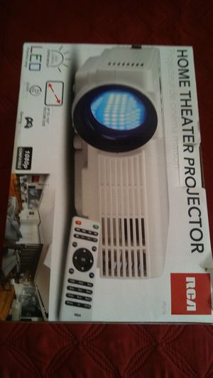 Home Theater Projector for Sale in Martinsburg, WV