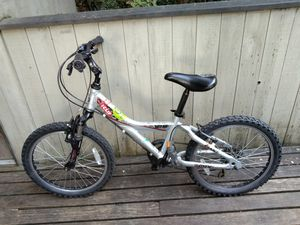 "Giant MTX 125 boys bike 20"" wheel for Sale in Mercer Island, WA"