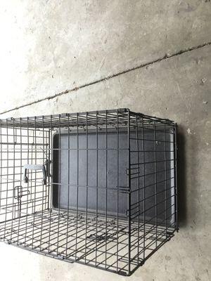 Dog crate for Sale in Deltona, FL