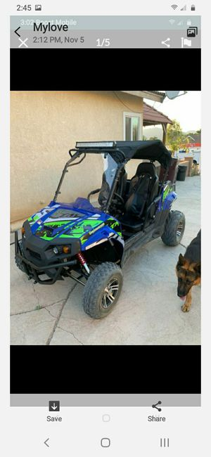 Trail master 300 for Sale in Perris, CA