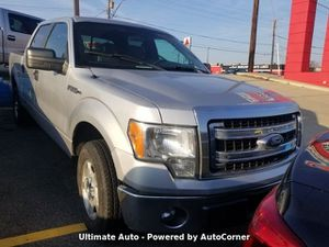 2013 Ford F-150 for Sale in Temple Hills, MD