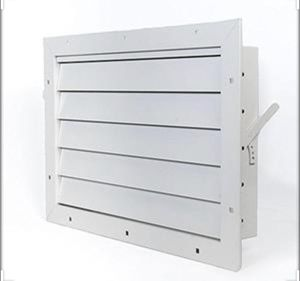 HVAC Premium Garage Door Air Vent for Sale in Villa Park, CA