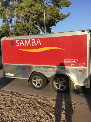 Enclosed trailer for Sale in Scottsdale, AZ