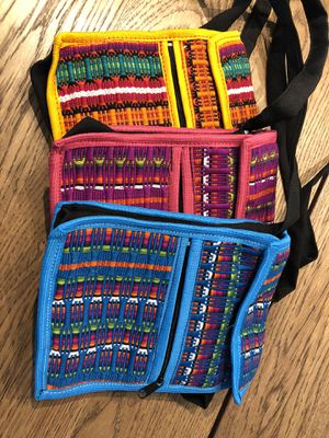 Small colorful purse for Sale in Anaheim, CA