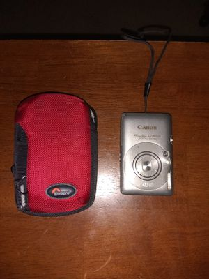 Canon power shot digital camera for Sale in Apopka, FL