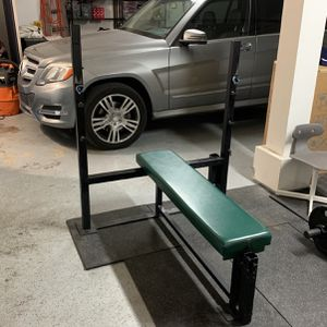 Bench Press for Sale in Highland, CA