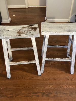 Matching stools for Sale in Cincinnati, OH