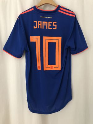 James Rodríguez World Cup Adidas Authentic for Sale in Miami, FL