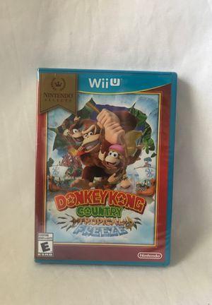 NINTENDO Wii U Game for Sale in Las Vegas, NV