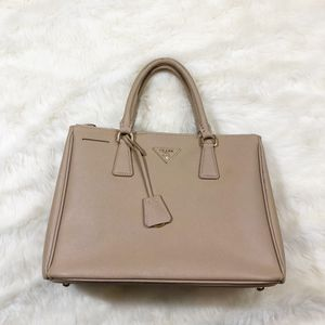 Copy of a Prada Beige Bag for Sale in Boca Raton, FL