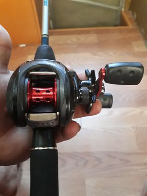 ABU garcia for Sale in Los Angeles, CA