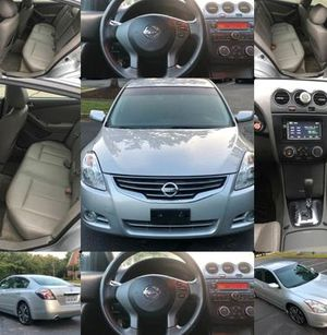 KIG201O Nissan Altima S $1000 Total price for Sale in Cornwall, CT