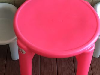 Kids Table Little Tikes And 2 Chairs for Sale in Artesia,  CA