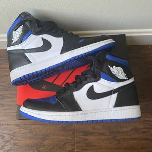 Jordan 1 Royal Toe for Sale in Miami, FL