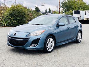 2011 Mazda 3 fully Loaded !!! for Sale in Tacoma, WA