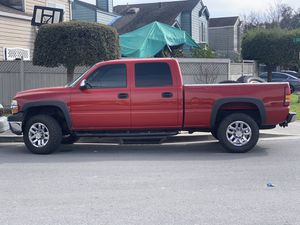 2002 Chevy duramax for Sale in Gilroy, CA
