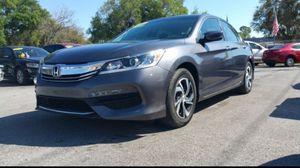 2016. Honda Accord for Sale in Orlando, FL