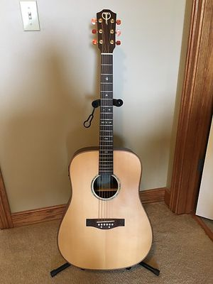Teton dreadnought for Sale in Richland, WA