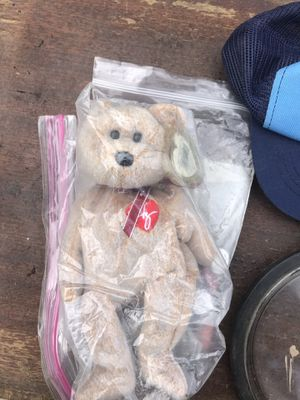 Error beanie baby for Sale in Stanton, CA