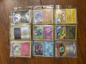 Pokémon Cards for Sale in San Bernardino, CA