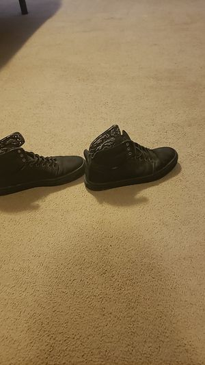 Vans high top size 10 for Sale in Asheville, NC