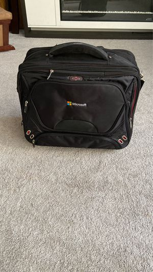 Microsoft bag excellent condition for Sale in Renton, WA