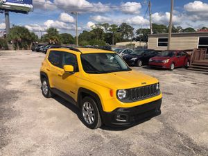 2015 Jeep Renegade for Sale in Port Richey, FL