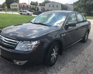 2008 FORD TAURUS for Sale in Severn, MD
