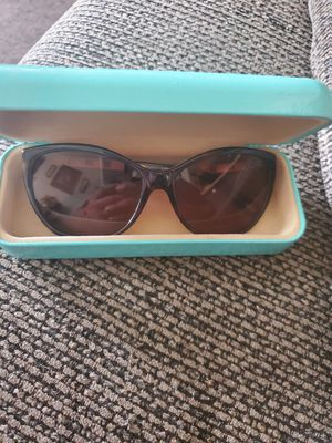 Tiffany Sunglasses Like New for Sale in Long Beach, CA