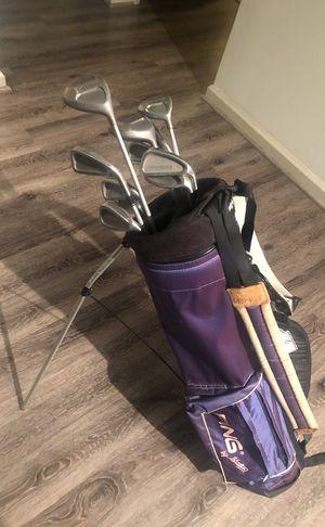 Ladies Ping address golf set for Sale in Atlanta, GA