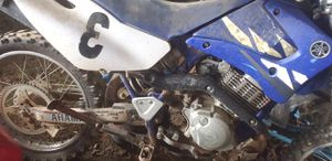 Yamaha ttr125L for Sale in Wytheville, VA