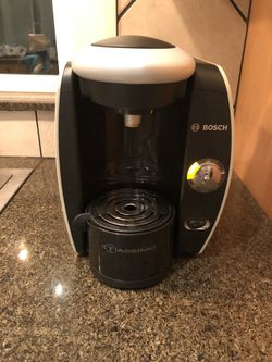Tassimo, Single Serve Coffeemaker, T45 for Sale in Washougal,  WA