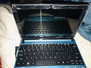 ACER aspire 10,1 mini laptop new for Sale in Salinas, CA