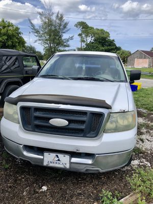 Ford f150 for Sale in West Palm Beach, FL