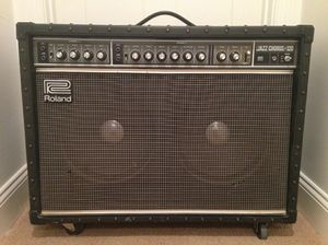 1980's Roland JC-120 $700 OBO for Sale in Port St. Lucie, FL