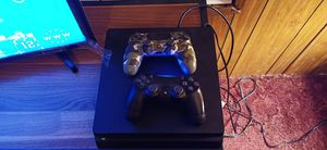 PlayStation 4 Slim 1TB w/Extras for Sale in Greenville, SC