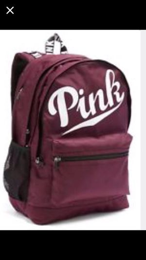 PINK BACKPACK for Sale in Murfreesboro, TN